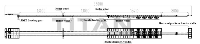 Drawing-56 meter Extendable Semi Trailer- TITAN VEHICLE.jpg