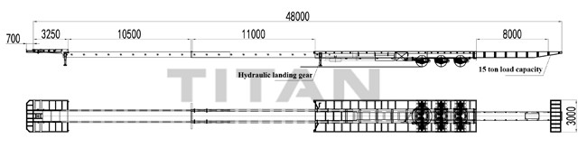 Drawing-TITAN 48m Wind Blade Trailer(1).jpg