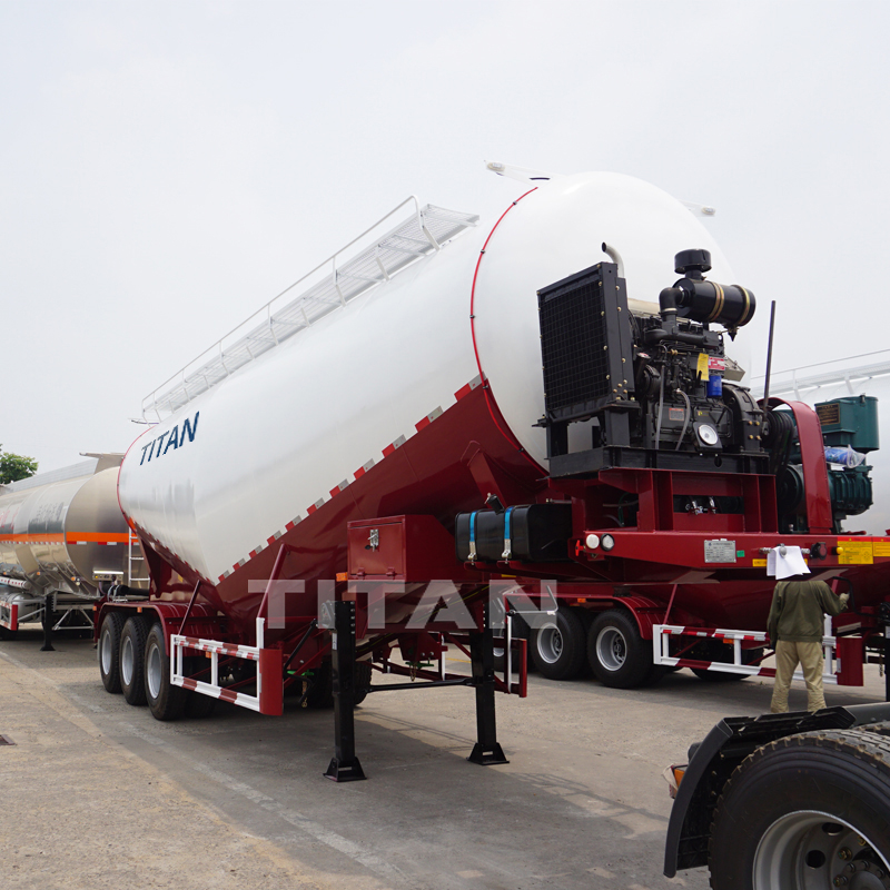 dry cement trailers dry bulk trailer manufacturers dry bulk cement
