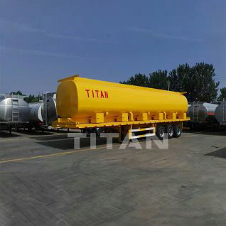 palm oil tanker